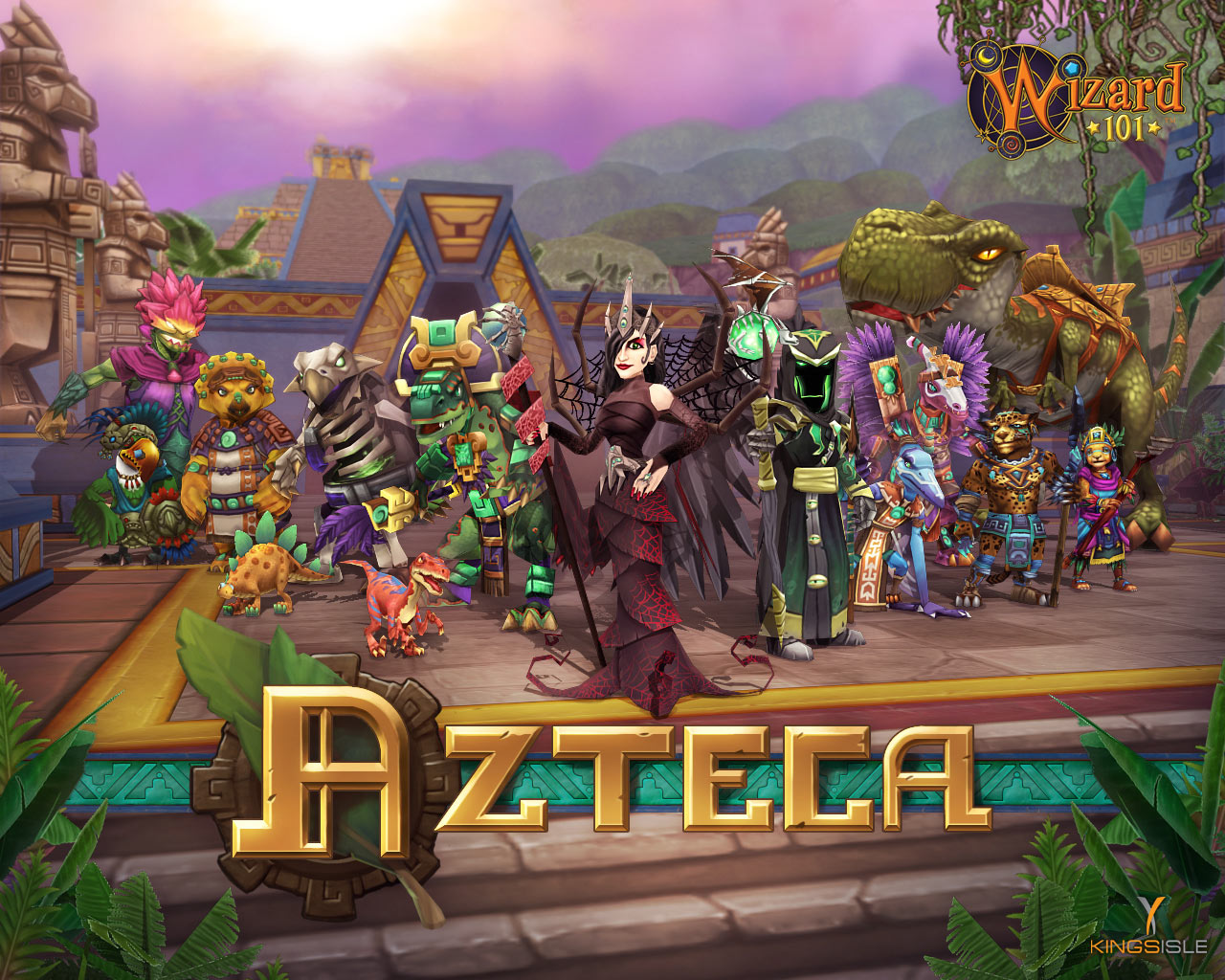 wizard101 play for free online