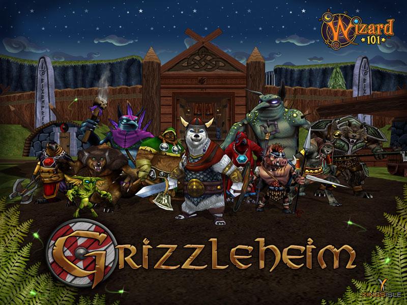 Wizard101 Downloads Free Online Game
