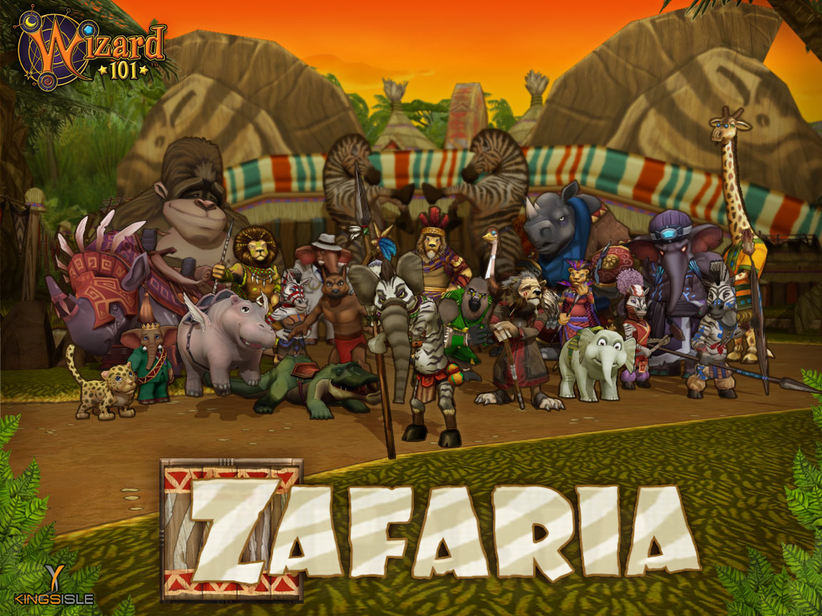 how to go everywhere in wizard101 for free