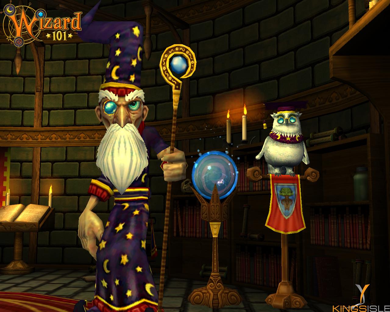 Downloads Wizard101 Free Online Game