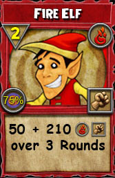 Fire School Wizard 101 Free Online Game