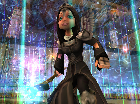 Wizard101 Sign Up!