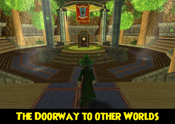 Bartleby Wizard101