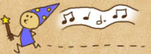 Music Abracadoodle