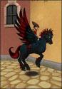 Nightflame Pegasus