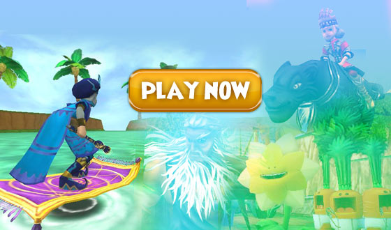 play wizard101 game for free
