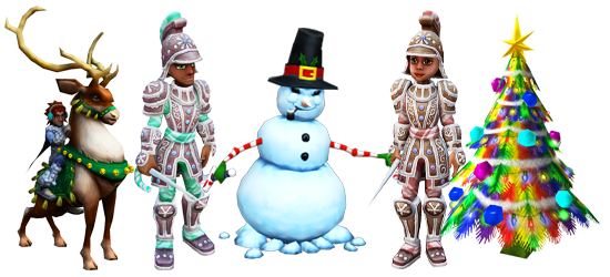 Wizard101 Christmas 2020 Christmas in July | Wizard101 Free Online Game