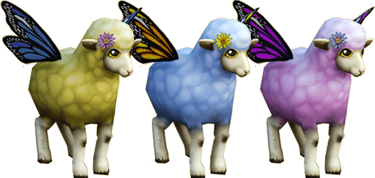 Spring Festival | Wizard101 Free Online Game