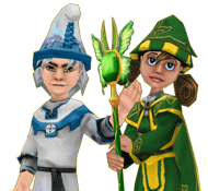 Earn Crowns | Wizard101 Free Online Game