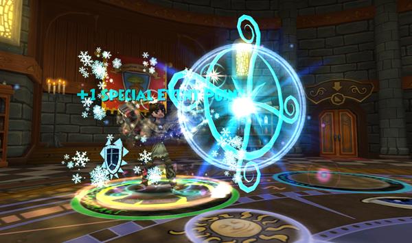 Death Deckathalon Event | Wizard101 Free Online Game