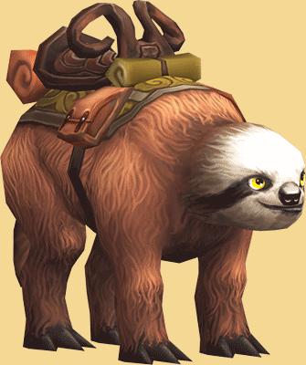 Slowpoke Sloth April Fools Wizard101 Free Online Game