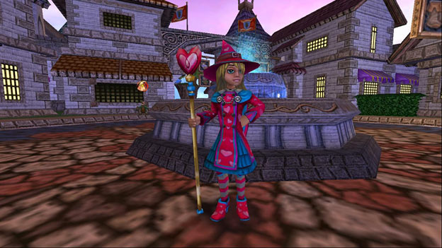 Ravenwood Bulletin   Wizard101 Free Online Game