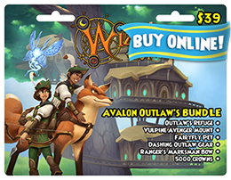 avalon outlaws bundle available online - Buy Prepaid Card Online