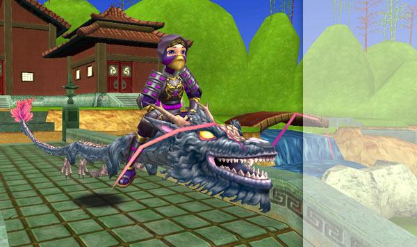 Shinobi Bundle Wizard101 Free Online Game