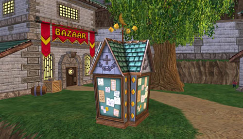 Wizard101 Apr Updates - MMO Central Forums