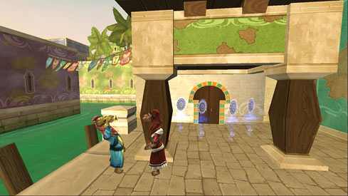 Update Notes   Wizard101 Free Online Game