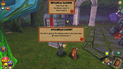 MMO Central Forums - Wizard101 Apr Updates