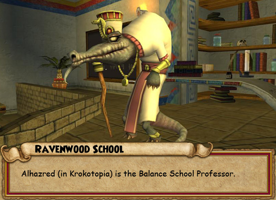 wizard101 coloring pages ravenwood professors - photo#45