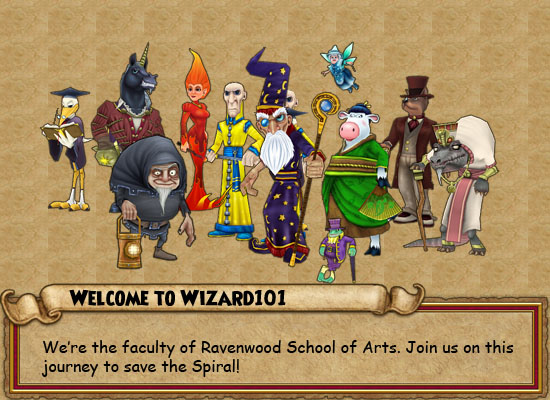 wizard101 coloring pages ravenwood professors - photo#10