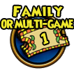 Get a family or multiplayer Wizard101 monthly membership