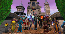 Community Recognition Day 2019 | Wizard101 Game