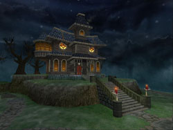 Wizard101 Death House