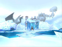 Wizard101 Ice House
