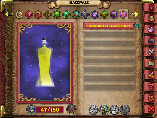 Wizard101 σε απευθείας σύνδεση dating