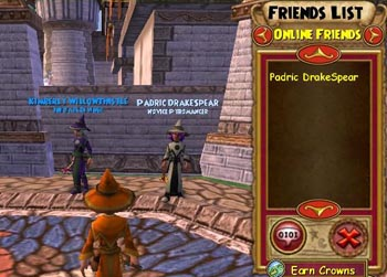 Wizard101 True Friends