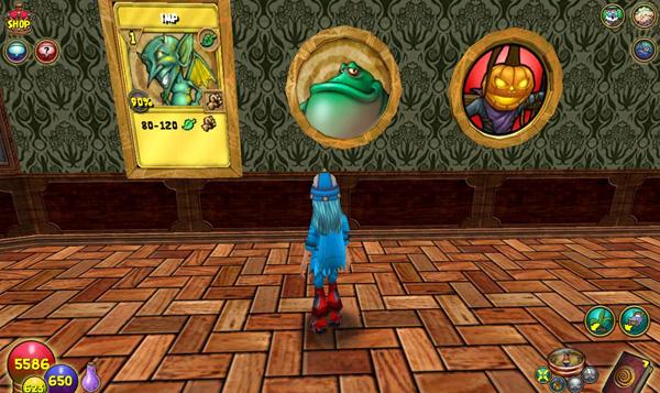 Update Notes | Wizard101 Online Game