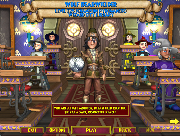 Update Notes | Wizard101 Online Game