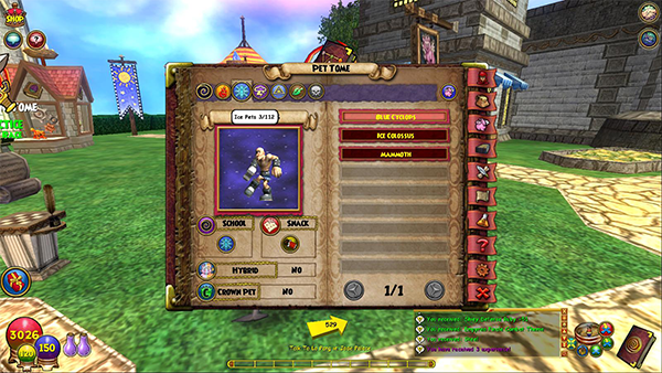 Update Notes | Wizard101 Free Online Game