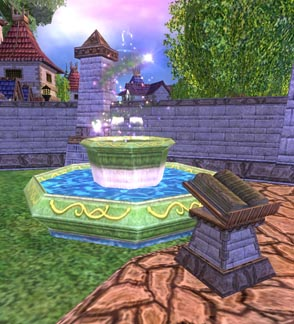 Wizard101 Million Player