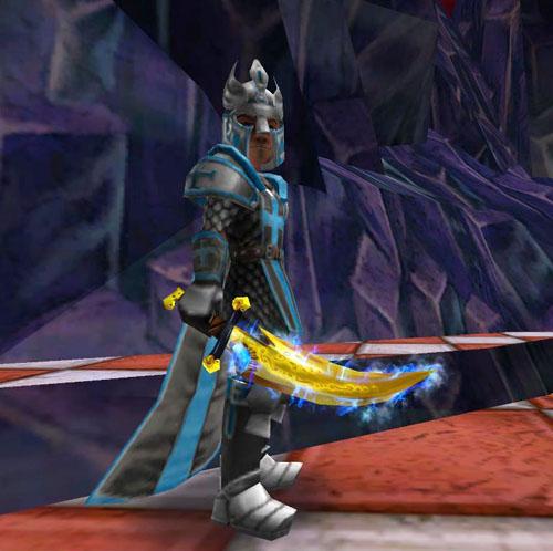 Wizard101 Blade