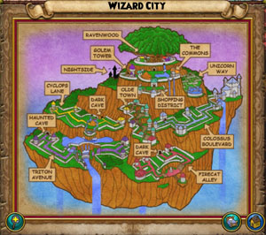 How To Play Wizard101 Free Online Game