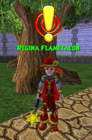 game quests wizard101 free online game