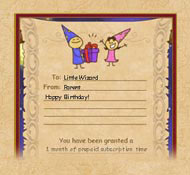 Prepaid Game Cards Amp Gift Certificates Wizard101 Free
