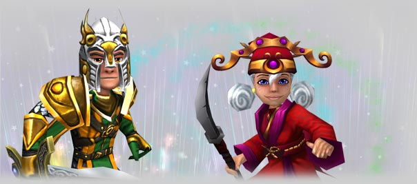 sign up for wizard 101 game